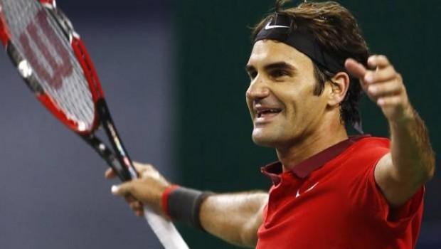 Federer Vs Djokovic: Shanghai Surprise