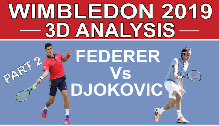 Federer Vs Djokovic Wimbledon 2019 Part 2 Thumb Website