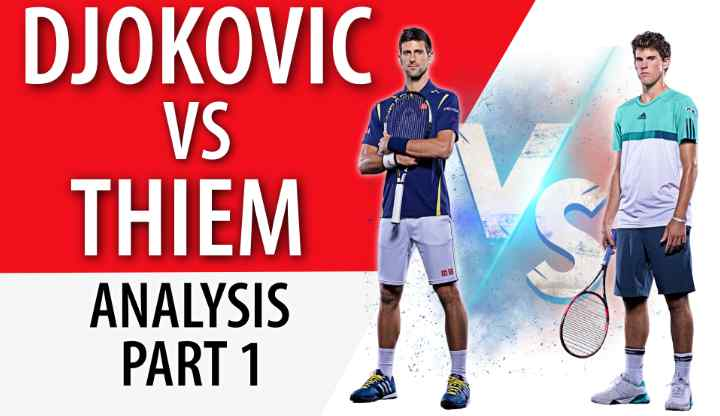 2020 Australian Open Final Djokovic Vs Thiem