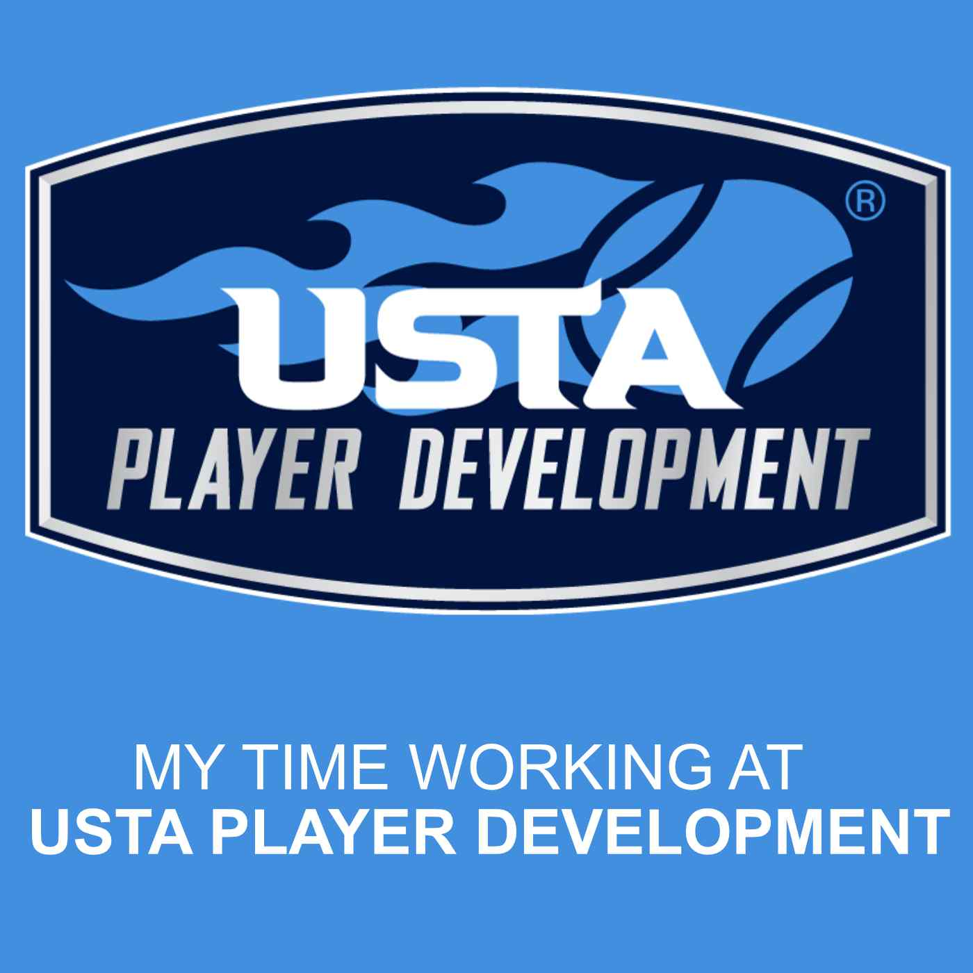 What it was like working at USTA Player Development