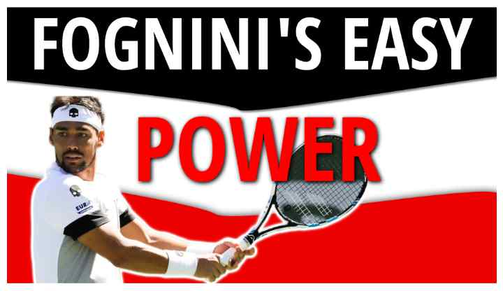 Improve your two hand backhand fast